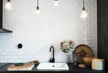 DESIGN: industrial style