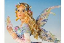 Faerie Poppets 2 / クリサリスコレクション妖精たちのシリーズから、妖精のプリンセスをご紹介します。