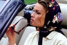 Classy is always in style / by Ann-Marie Thalken