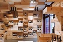 Wine shop project