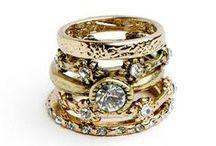 Jewellery is a girl's best friend