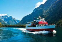 Encounter Nature Cruise
