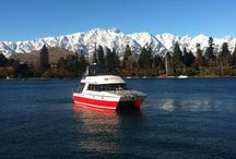 Queenstown Lake Cruise