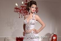 Arabic Wedding Dresses