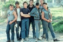 Dally winston the outsiders / Anything Dally Winston (Matt Dillon), and The Outsiders. ♡ / by Natalie Bieber