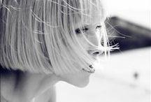 hair & make up / by Martina Perazzo