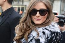 Olivia Palermo - Favorite Looks