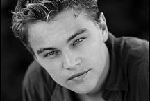 Leonardo DiCaprio ♡ / My Hollywood Heartthrob - by far one of the finest actors, beyond compare, I have ever come across. He's the King of the World and I will forever love him. #bae