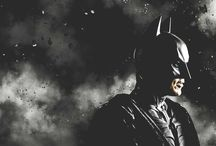 The Dark Knight / ❝It's not who I am underneath, but what I do that defines me.❞ (Christopher Nolan's TDK Trilogy)