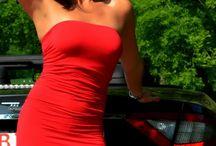 Photo skirts