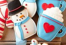 Winter Decor/Crafts!