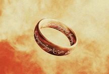 The Lord of the Rings / ❝One Ring to rule them all, One Ring to find them, One Ring to bring them all and in the darkness bind them in the Land of Mordor where the Shadows lie.❞