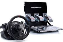 Wheels & Pedals