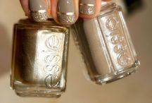 Manicure Mondays / Great nail designs / by Haley Kay