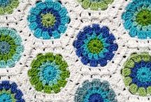 Annie & James Crochet Inspiration