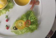 Food / Let's taste! Live for eat!