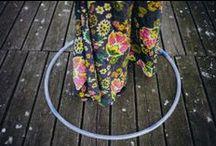 Hulanie.com - Hoop Love / all things hula hoop, hoop dance, hooping, sharing the hoop love, inspiring creative movement / by Wands of Transformation