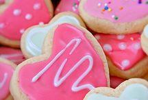 Valentine's Day Decor/Crafts!