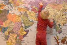 Six continents