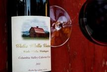 Cabernet Franc / We absolutely love Cab Franc, how 'bout you!? #WAwine #WallaWalla #CabFranc #CabernetFranc #Franc