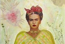 Frida facination