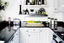 Apartment Kitchens / Decorate your perfect kitchen in your apartment home at Providence Park