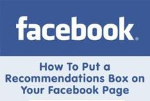 Business | Facebook / Facebook for Business Tips, Tricks and Advice. Facebook Marketing, Advertising and Promotion. Social Media Marketing using Facebook for your Business.