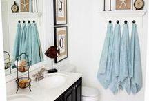 Apartment Bathrooms / Apartment bathroom ideas for your Providence Park home