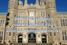 HETS Events
