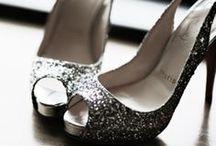 Shoes / Shoes, sandals, fancy heels, boots.