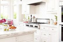 Kitchen_Decor / Kitchen decor ideas, with the cutest kitchen appliances and accessories.