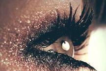 Make-up / Make-up ideas and inspiration.