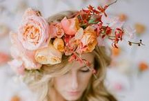 Wedding | Bridal / Everything bridal: hair, make-up, shoes and other accessories.