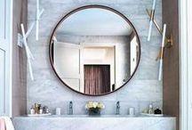 inspirations | bathroom