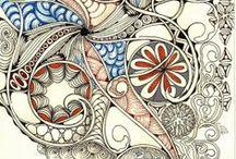 Inspiration: Doodle-Design