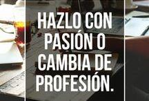 Trabajo = Felicidad