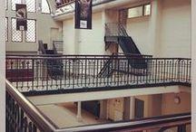 Les Ateliers des Tanneurs / Our Second Home...