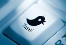 Social Media for Writers / Social Media and Book Marketing