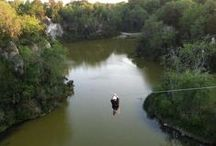 Outdoor Adventures / If you're a thrill seeker, you've come to the right place! Check out all of the adventures that await in Ocala/Marion County, Florida!