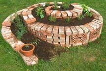 Pro zahradu