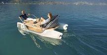 Pedalboot Ideen