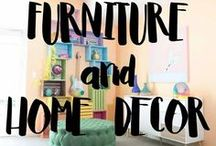 Home - Furniture and Home Decor
