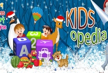 KidsOpedia / KIDS Opedia is an engaging & addictive app built for children to entertain, educate, and help them learn. As the name suggests it is a complete encyclopedia for kids.