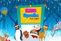 KIDS Opedia x'mas edition
