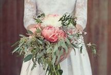 Wedding Trends / Wedding pins that caught our eyes..