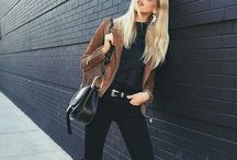 Fashion : Style & Trends / Looks that I LOVE