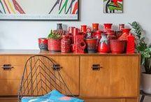 Home Style / by Carol Michalski