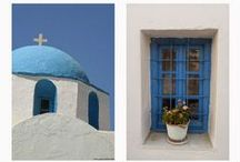 Greece / Greece, islands, travelling