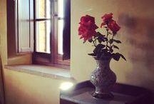 #InMontefalco - L'ospitalità / Le aziende che ci hanno fornito ospitalità in questa avventura