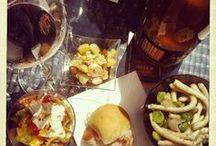 #InMontefalco - Il cibo! / I vini e i cibi del territorio di Montefalco